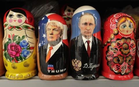 The Washington Post:  Путин …