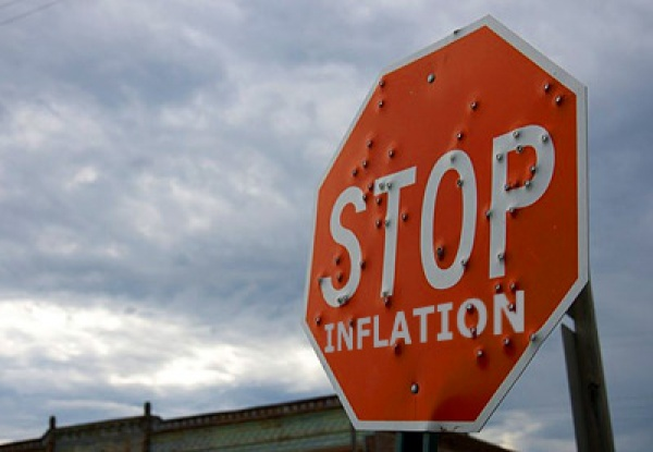 ЦБнамерен возвращать инфляцию кцелевому показателю 4% годовых