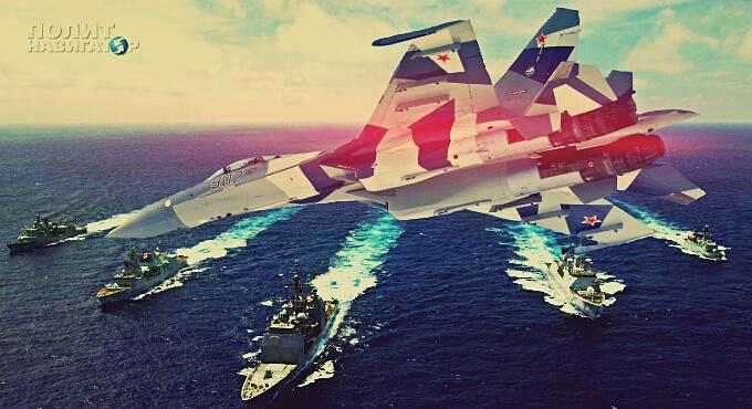 Назван срок жизни кораблей США в Черном море в случае конфликта