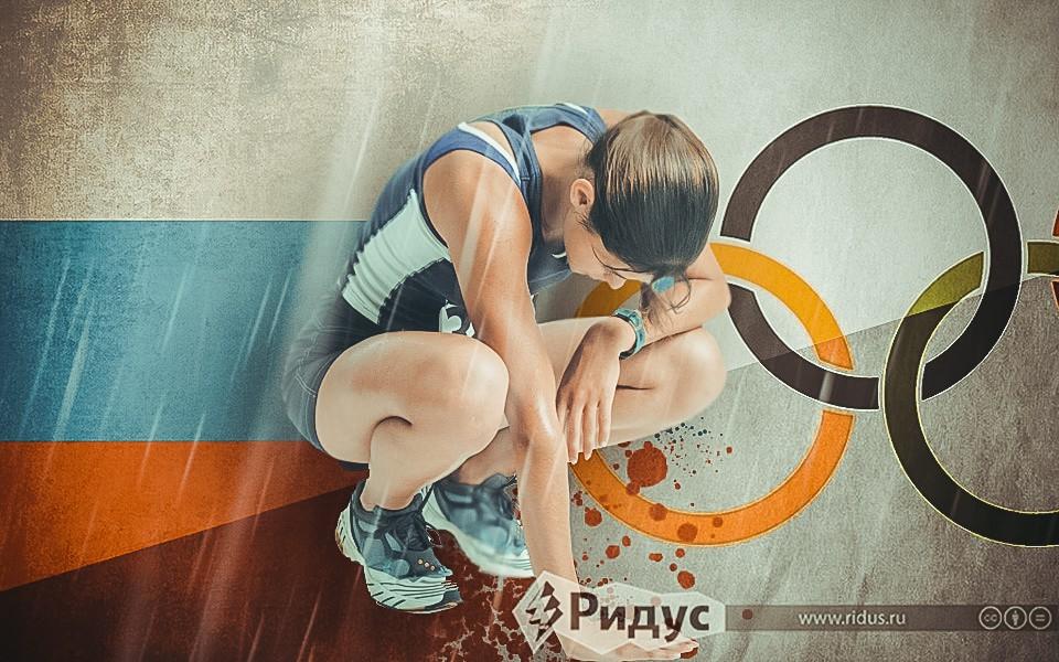 Олимпийцам предстоит выбор м…