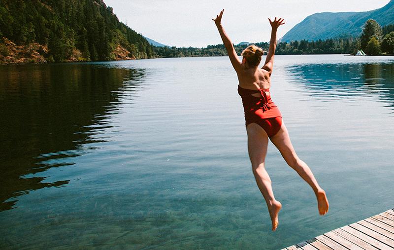 6 признаков того, что это место опасно для купания!