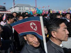 """КНДР заявила о возможности начала ядерной войны """"в любой момент"""""""