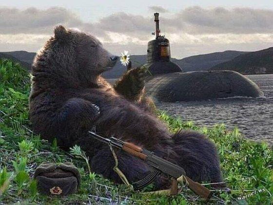 Экс-советник президента США: Русская империя вернулась, смиритесь!