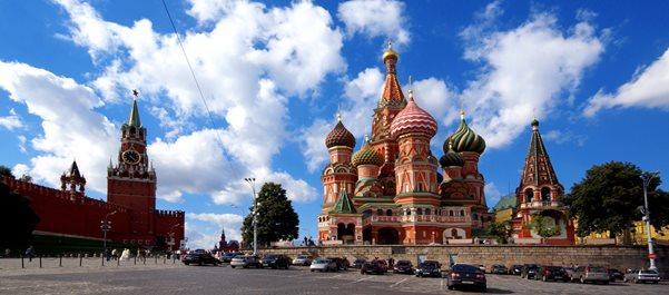 ВОЗ признала Москву лидером среди европейских городов