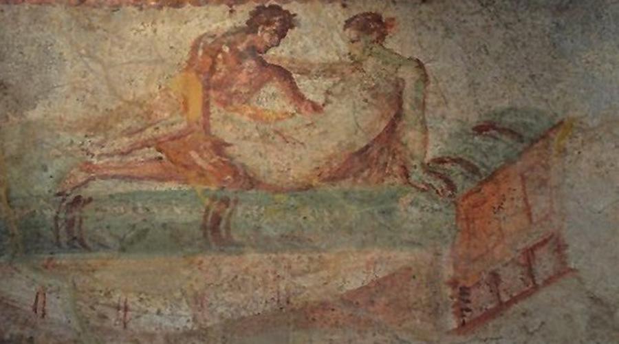 Об этом не рассказывали в школе: правда о гибели Помпеи