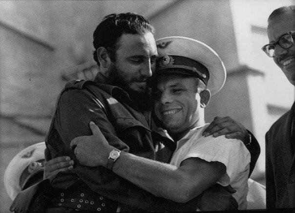 Сколько раз мог погибнуть Гагарин