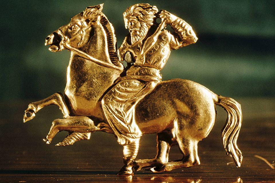 Дело скифского золота рассмотрят в суде Голландии. Вернутся ли артефакты в Крым?