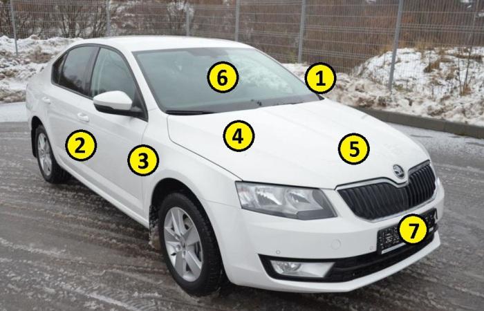 7 способов, как точно «вычислить» битый автомобиль