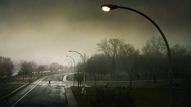 Туманные пейзажи: 30 изумительных фото