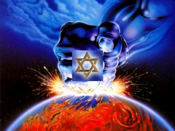 Израиль провоцирует новую WW…