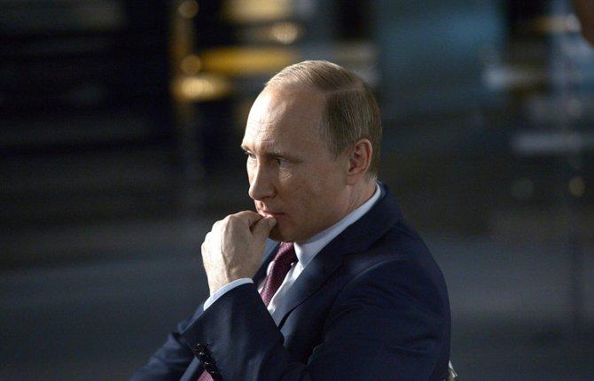 Американская писательница: россияне никогда не гордились страной так, как при Путине