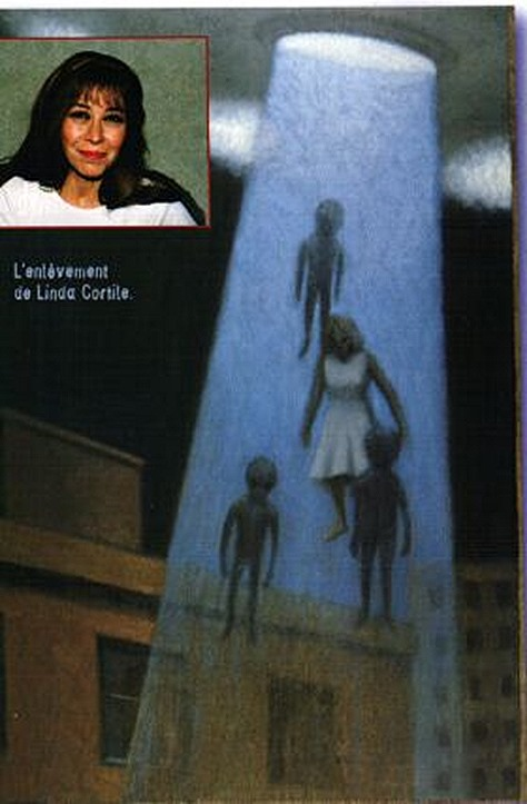Linda Napolitano
