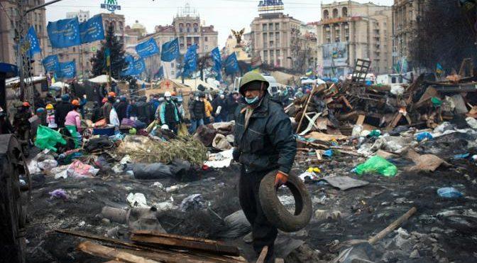 Европейский суд признает киевскую власть незаконной