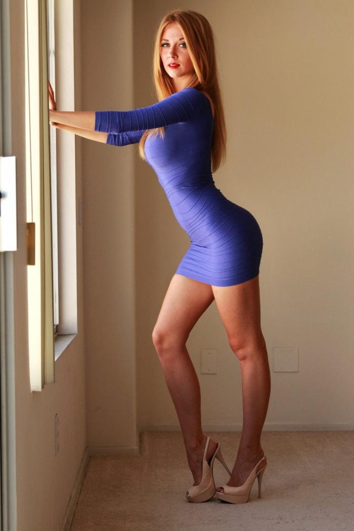 Женская привлекательность