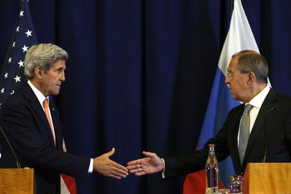 В Госдепе назвали условие продолжения переговоров с Россией по Сирии