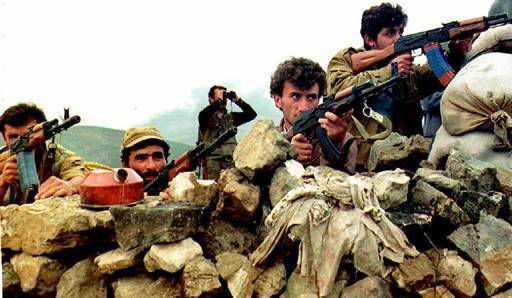 Как начинался первый межнациональный конфликт в СССР Кавказский узел