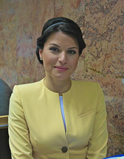 Ирина Россиус  Биография ведущей  Телеведущие России