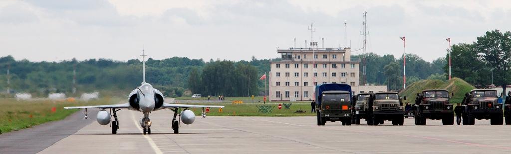 Ротация ВВС над Балтикой: истерия НАТО набирает обороты