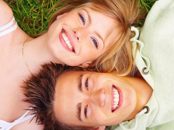 15 интересных фактов об улыбке