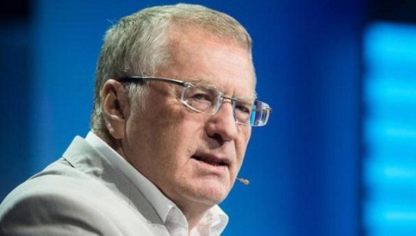 Прогноз от Жириновского на ближайшие 5 лет