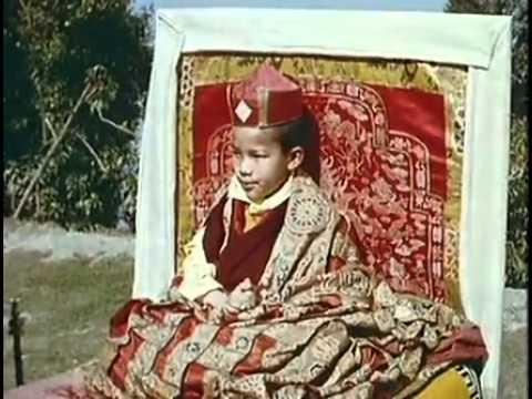 Послание тибетцев. Буддизм.