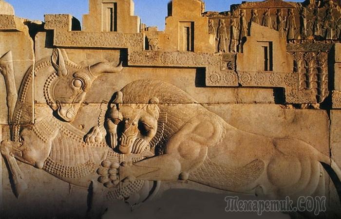 Археологические артефакты, которые рассказывают о жизни в городе грехов Вавилоне