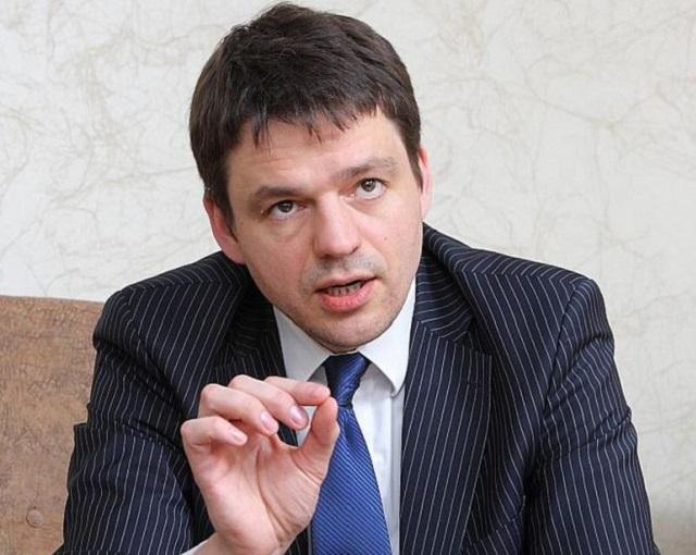 Латвийский депутат ответит за «русских вшей»