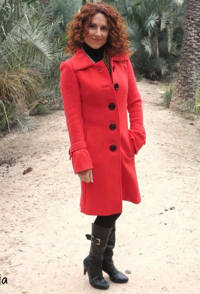 Пальто для женщин 40 лет: встречаем холода во всеоружии