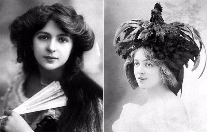 «Красота невероятная!»: очаровательные актрисы эдвардианской эпохи