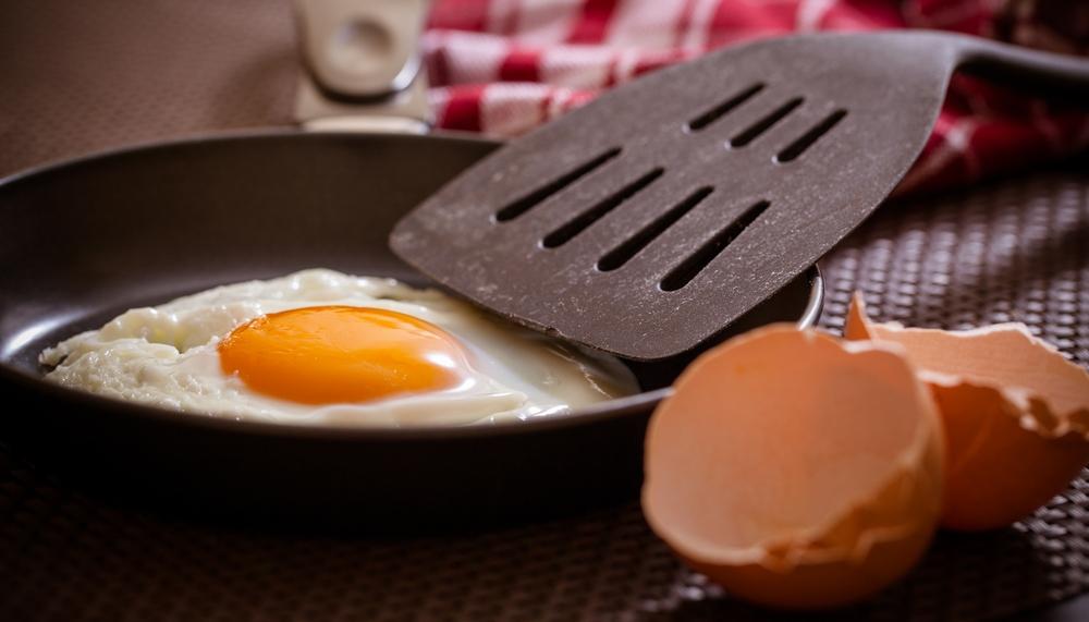 Три рецепта яичницы из разны…