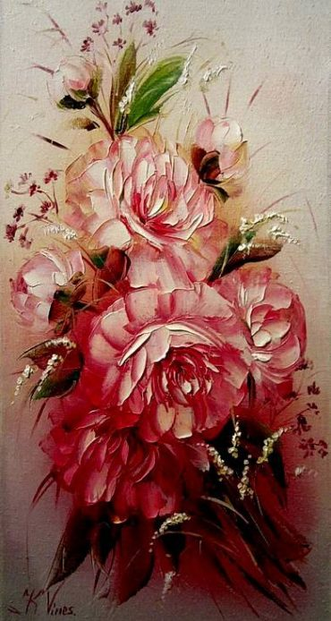 художник Екатерина Сенив картины – 32