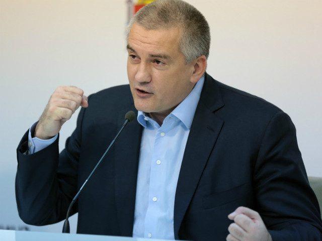 Глава Крыма призвал сделать Россию монархией