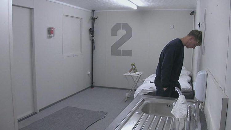 Телеэксперимент: пять суток в одиночной уютной камере без Интернета. Результат впечатляет!