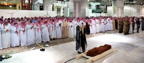 Заговор против Саудитов: очем поведали исчезнувшие принцы