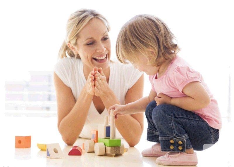Чтобы ребенок вырос успешным, формулировать свои фразы нужно правильно