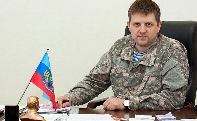 Экс-спикер парламента ЛНР высмеял маразматическое выступление Байдена в Киеве
