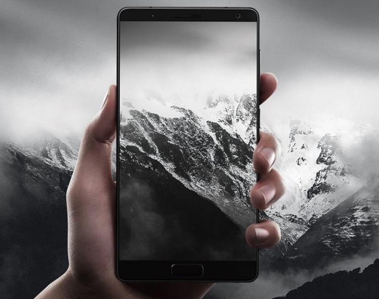 Дебют мощного смартфона ZUK Edge: чип Snapdragon 821 и 6 Гбайт ОЗУ