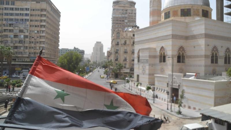 Сирия: оппозиция призвала к …