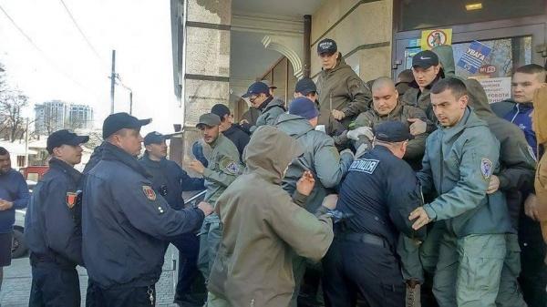 Поблокированию Альфа-Банка иСбербанка вОдессе возбудили уголовное дело