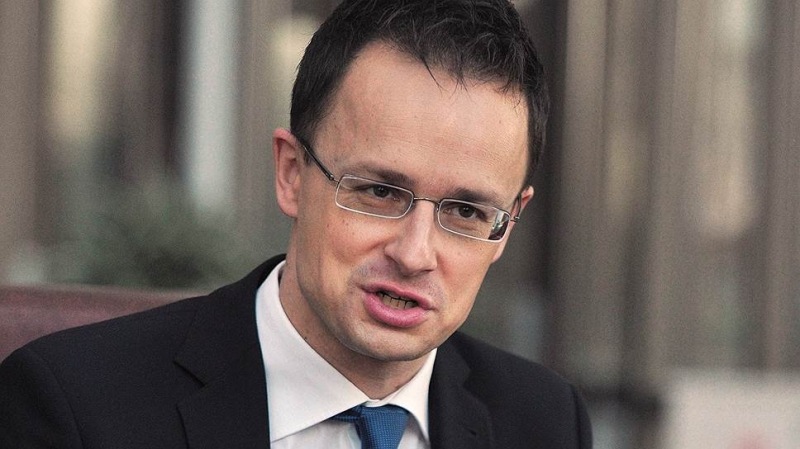 Венгрия указала Украине на необходимость соответствия европейским ценностям