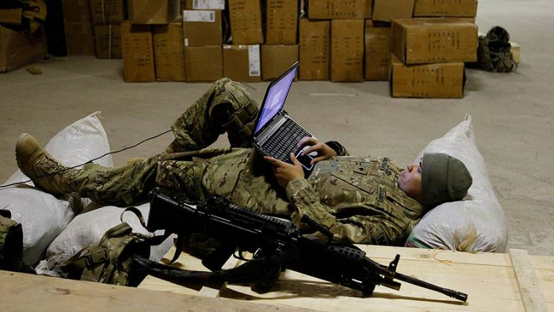 Завтра война, а армия США не в курсе