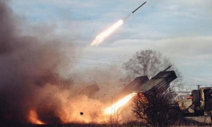 Обстановка в Донбассе резко обострилась – военкоры