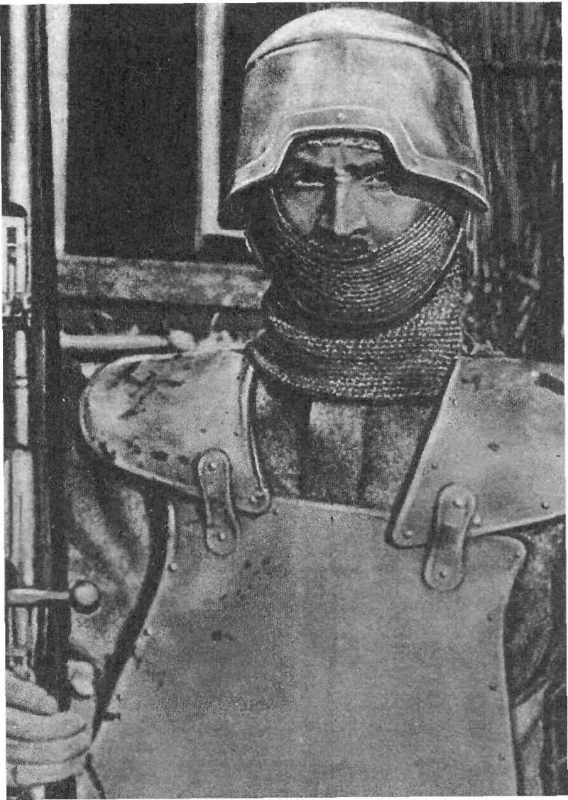 «Храбрецы». Итальянские штурмовые части в Первую мировую. Часть 1