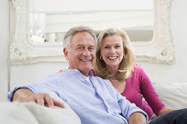 Старость врадость. Как укрепить здоровье долгожителей