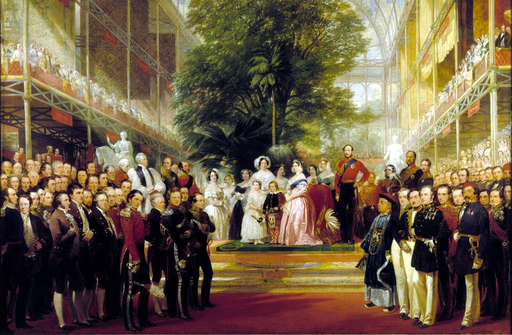 КАК УЧАСТИЕ РОССИИ ВО ВСЕМИРНОЙ ВЫСТАВКЕ В 1851 ГОДУ УКРЕПИЛО РУСОФОБСКИЕ ПРЕДУБЕЖДЕНИЯ ЕВРОПЫ