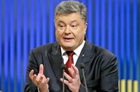 Киев, вас не спрашивали! Порошенко опозорился перед Москвой и Вашингтоном