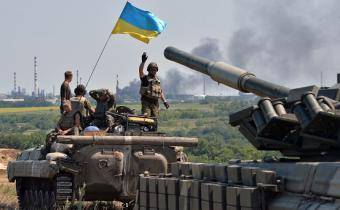Украинских фицеров запаса, призванных на службу, будут отправлять в боевые части: СМИ