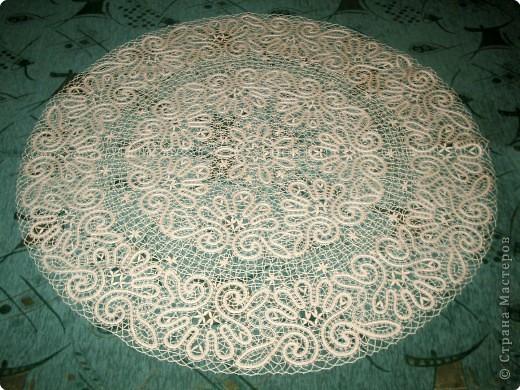 Интерьер Плетение на коклюшках: вологодское кружево Кружево. Фото 8