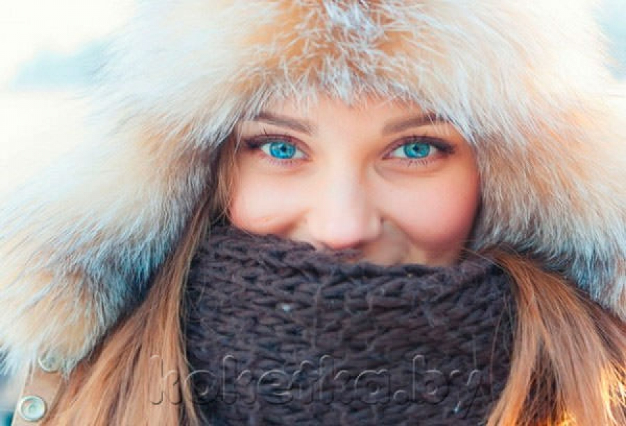 Как подготовить кожу к морозам: 6 советов любителям активного зимнего отдыха