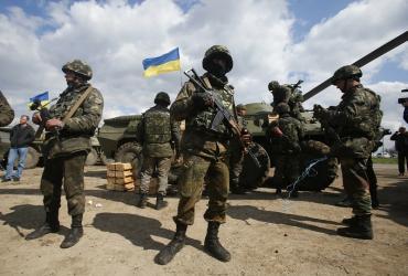 Украинским военным выдают холостые патроны. Власти боятся госпереворота - ДНР
